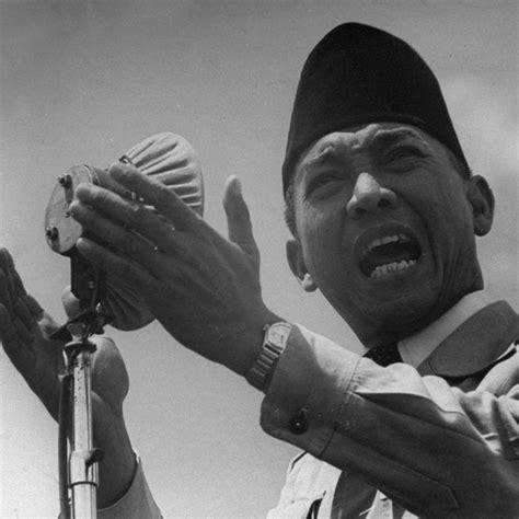 Proklamator Indonesia 5 tokoh indonesia yang berpengaruh di dunia