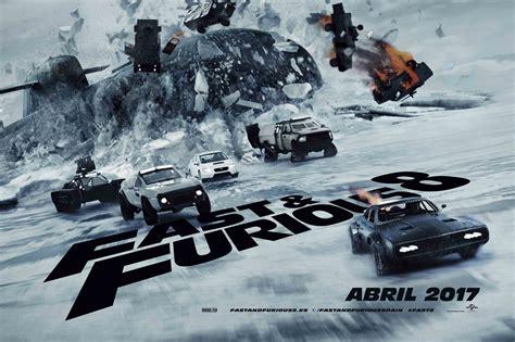 fast and furious 8 hd images primer single de la bso de fast furious 8 moviementarios