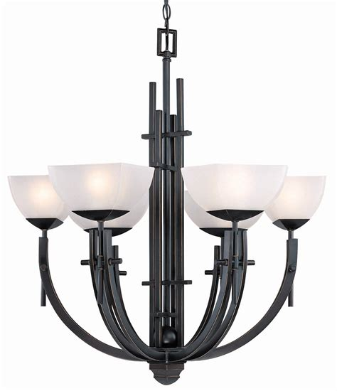 Ls And Chandeliers Lite Source Ls 19536 Squire Six Light Chandelier