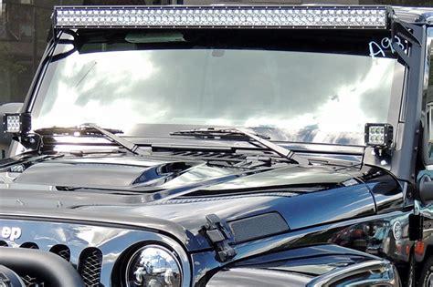 Rigid Industries 50 E Series Led Light Bar Rigid Industries 50 Quot E Series Led Light Bar