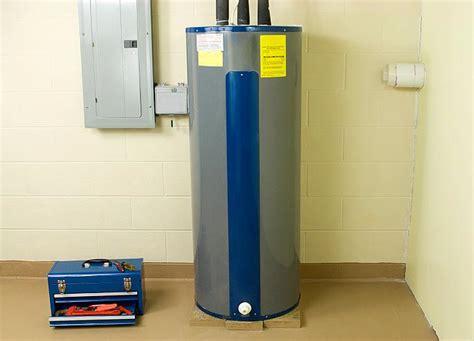 energy water heater storage water heaters department of energy