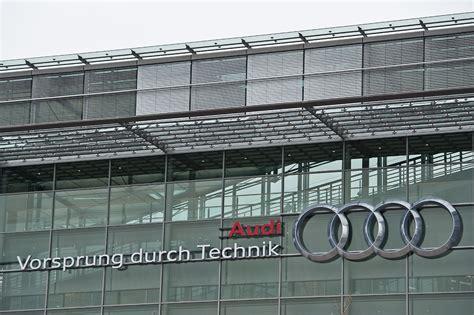Audi Ingenieur by Schadstoffmessungen Manipuliert Audi Ingenieur