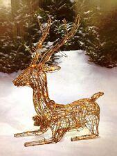 grapevine reindeer on e bay grapevine deer ebay