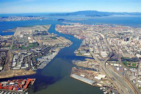 oakland imagenes file oakland california aerial view jpg wikipedia