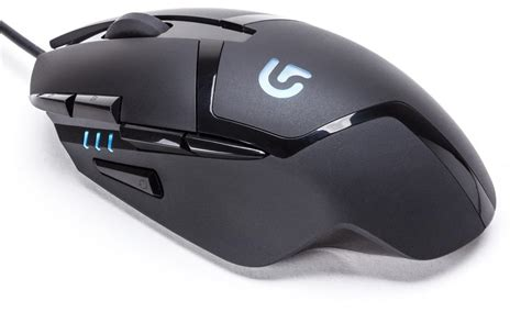 Mouse Malaysia logitech g402 hyperion fury fps gaming mouse 11street