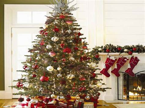 miscellaneous country living christmas trees picture