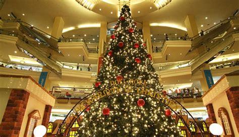 Negara Arab Membuat Pohon Natal | ayo manfaatkan pohon natal setelah natal usai tempo cantik