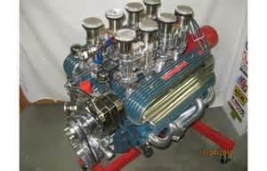 Buick Nailhead Performance Parts Engine Components Buick 401 Buick Nailhead Ultimate