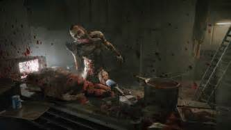 Outlast whistleblower dlc coming to pc ps4 in april vg247