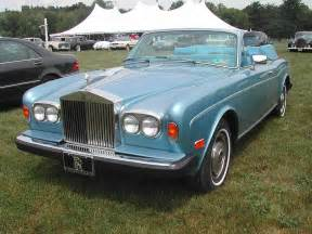 Rolls Royce Corniche Rolls Royce Corniche