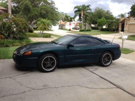 1995 dodge stealth purchase used 1995 dodge stealth r t hatchback 2 door 3 0l