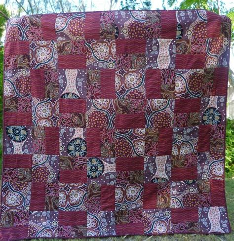 aboriginal design quilt cover 28 best images about aboriginal quilt on pinterest quilt