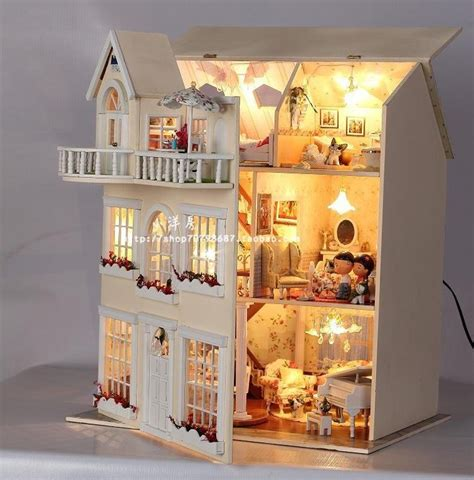 make a doll house woodwork how to make a wooden doll house pdf plans