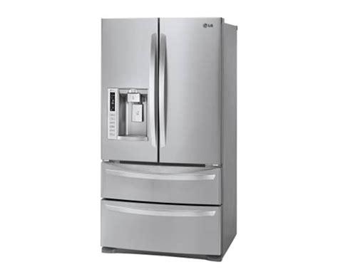 Lg Four Door Refrigerator by Lg Refrigerators Lg Lmx28988st 4 Door