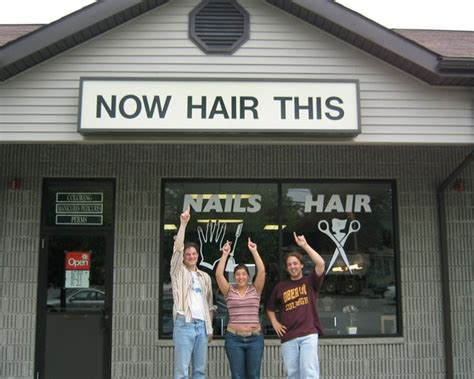 hair studio names the best and worst punny hair salon names salon names 0