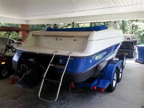 are four winns boats good four winns sundowner boat for sale from usa