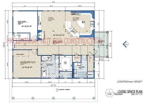 Barn Layout Plans | steel buildings with living quarters floor plans barn