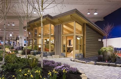 fabcab brings sustainable prefabs to seattle home show fabcab builds universal design prefabs for aging in place