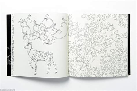 secret garden coloring book books a million colouring books for adults feature beautifully
