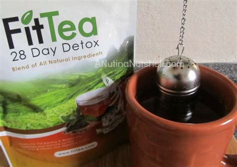 Fit Tea Detox South Africa by So What S With This Detox Trend Fitteadetox Eat Move Make