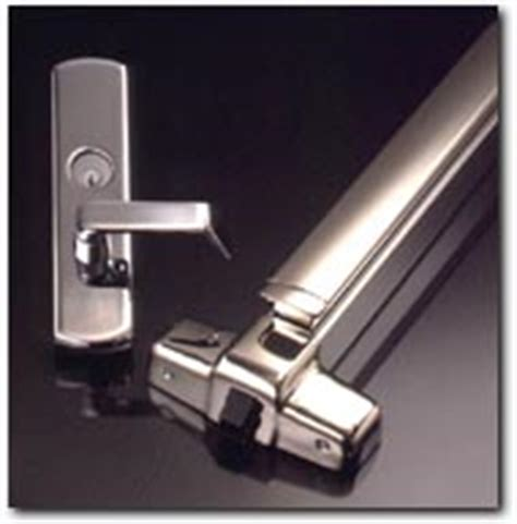 Panci Lock N Lock duprin series 98 99 exit device duprin duprin locks duprin security