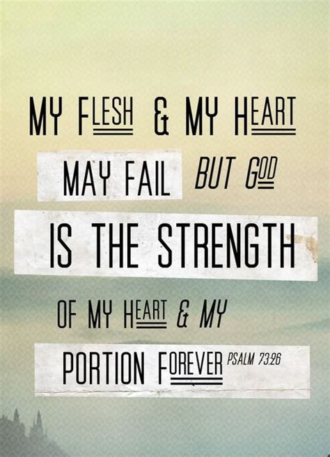 Comfort Verses by Strength Bible Verses Images