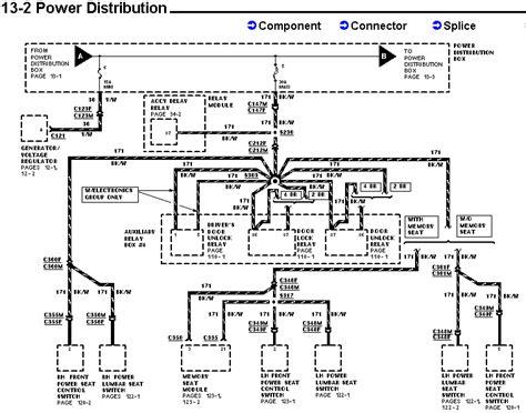 2011 ford escape mercury mariner wiring diagram manual