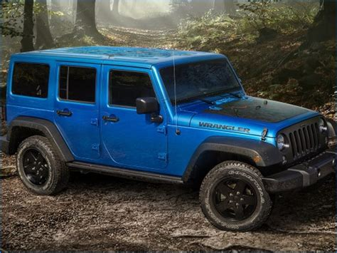 Jeep Wrangler Pricing 2016 Jeep Wrangler Price Revi 187 Car Review Car Tuning
