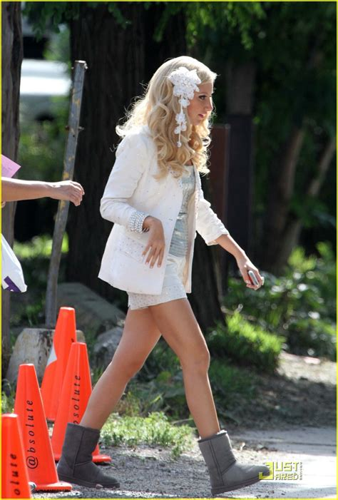Tisdale Is Still Really by Tisdale Is Wonderful In White Photo 372776
