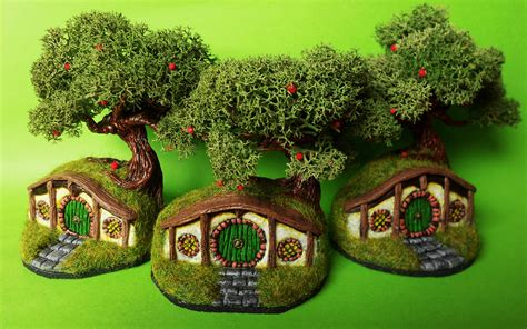 buy hobbit house hobbit house polymer clay 2 by mufla on deviantart