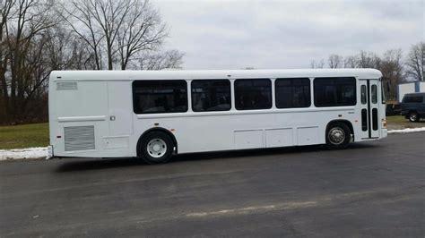fan van party bus 1995 blue bird coach bus for sale
