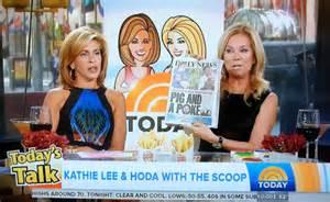 kathie gifford hoda kotb join the daily news as