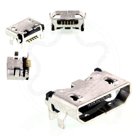 Connector Charger Lenovo S930 Standart Original genuine lenovo a3000 a3000h s930 micro usb charger