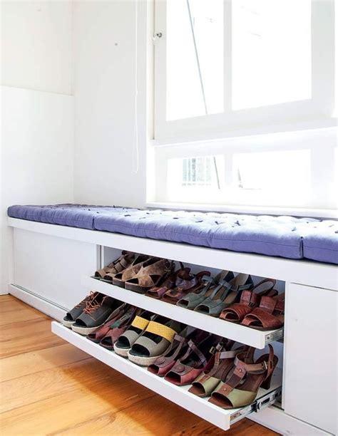 scaffali per scarpe oltre 25 fantastiche idee su scarpiera su