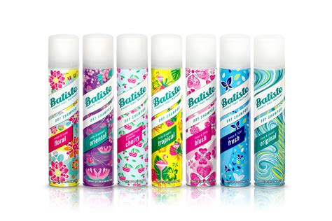 Bath Design by Batiste On Packaging Of The World Creative Package