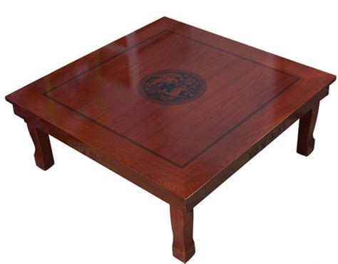 Folding Floor Table by Korean Floor Table Folding Legs Square 80 80cm Luxury