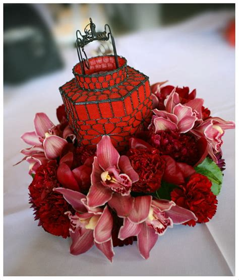 chinese new year centerpiece pictures to pin on pinterest