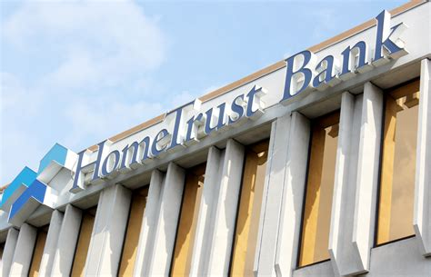 hometrust bank partners going carolina press