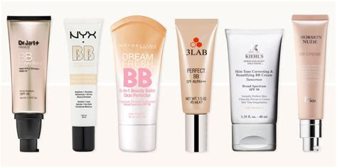 the best bb for skin how to choose the best bb for your skin and use it