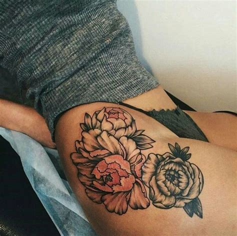 671 best images about tattoo ideas on pinterest arctic women thigh tattoos on pinterest female thigh tattoos