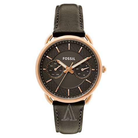 Womens Fossil by Fossil Tailor Es3913 S Watches