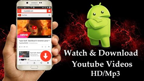 download mp3 from youtube android online android youtube downloader watch and download youtube