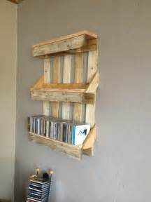 bookcase bookshelf bookshelf out of pallets