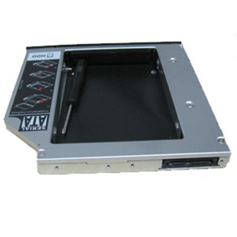 Hdd Caddy 9 5mm Sata Sata caddy 9 5mm hdd 2 5 quot sata sata mediatronik