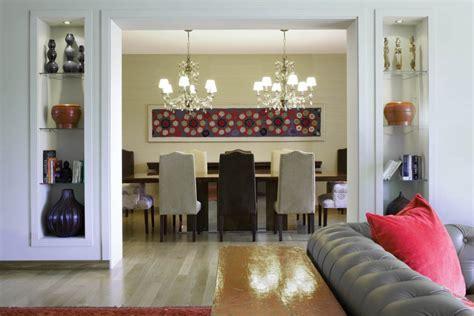 como decorar comedor y living decoracion y dise 241 o decoraci 243 n living decocasa 187 fotos de