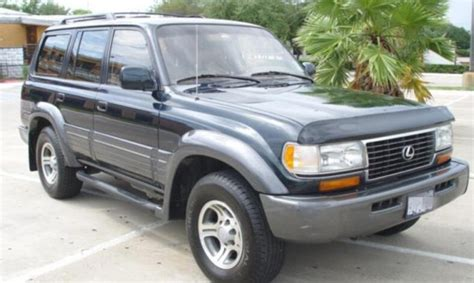 electronic stability control 1996 lexus lx seat position control service manual owners manual 1996 lexus lx lexus lx 470 body manual 1998 1999 2000 2001 2002