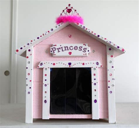 princess dog houses princess dog house doggy style pinterest
