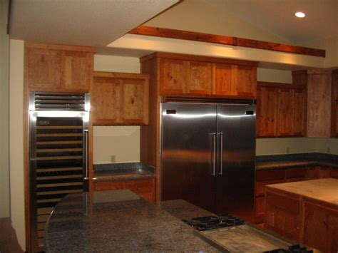 Wolf Cooktops With Downdraft Appliance Installation Bend Or