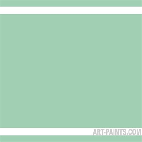 mint green bullseye opaque frit stained glass and window paints inks and stains 0112 01