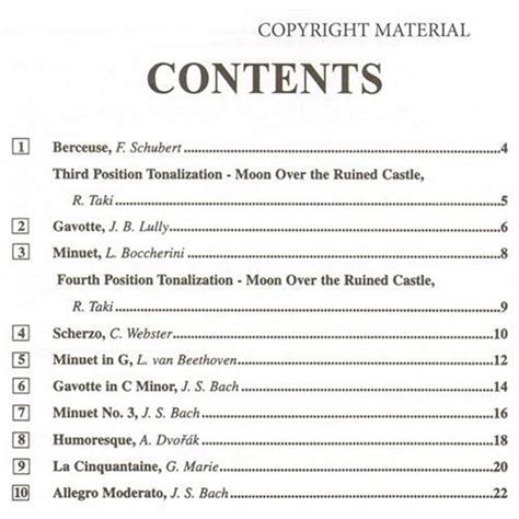Suzuki Cello Book 4 Pdf Suzuki Cello School Volume 3 Shar Sharmusic